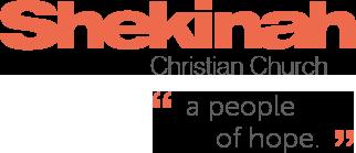 Shekinah Logo